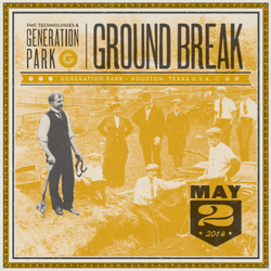 Generation Park Groundbreaking