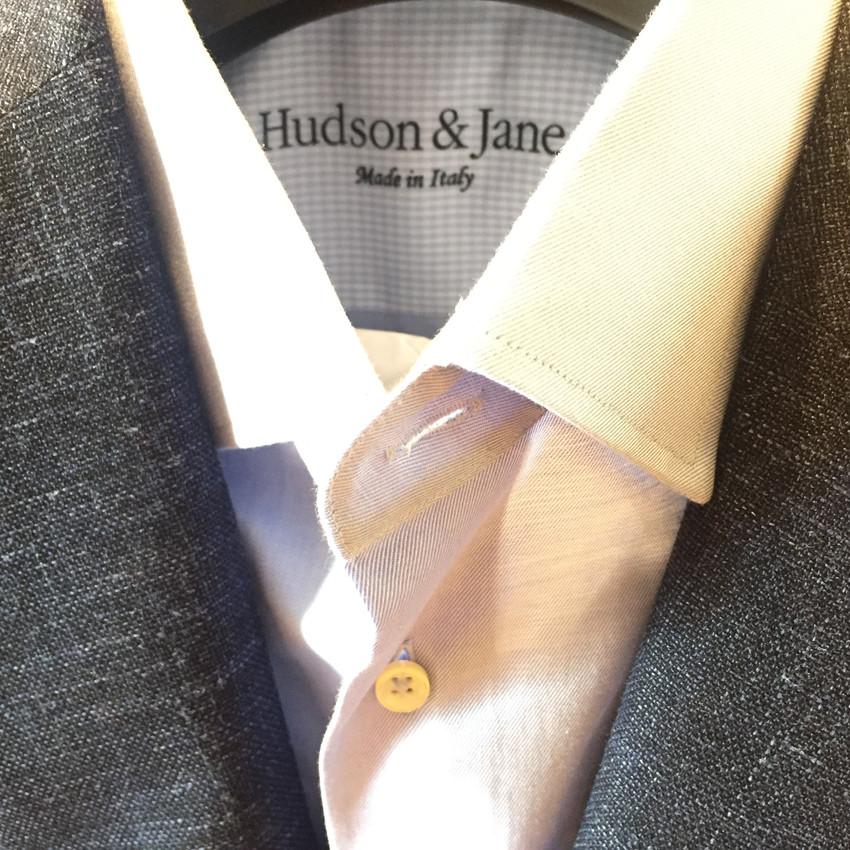 Hudson & Jane