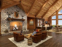 Sundance Ridge Main Foyer