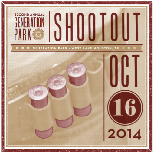 Generation Park Shootout 2014
