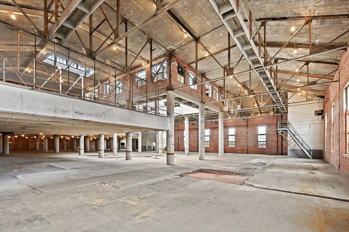 East Building Floors 3 & 4