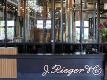 J. Rieger Distillery Launch