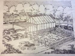 Sundance Ridge Greenhouse
