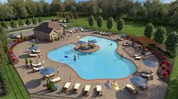 Arbor Lake Pool