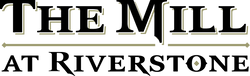 The Mill at Riverstone Logo