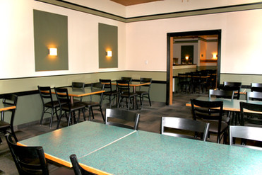 Restaurant Private Room