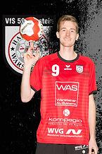Marius Heppe