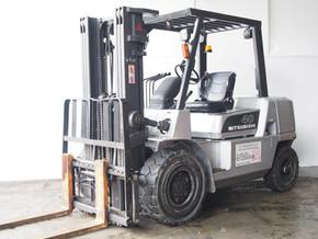 4.0ton NISSAN Forklift