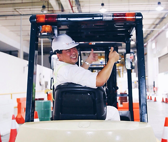 forklift driver part time available for rent in singapor