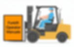 forklift operator / driver manual