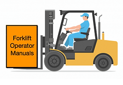 forklift operator / driver manual