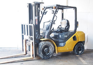 second hand forklifts for sale. Japan Komatsu forklift