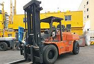 16 ton tcm forklift buy