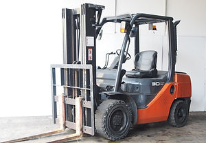 used forklift for buy singapore