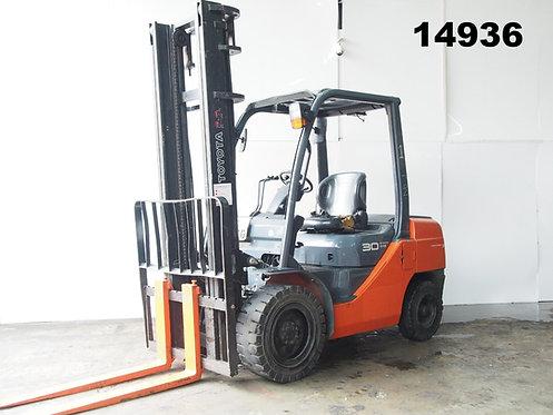 TOYOTA I 62-8FD30