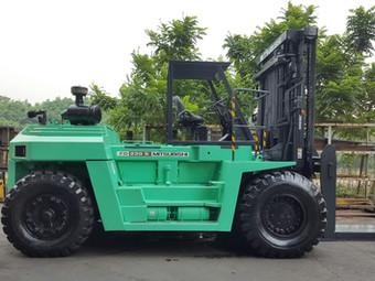 23.0ton MITSUBISHI Forklift