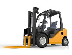 diesel fork lift for rent in singapore