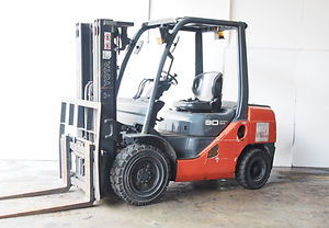 toyota forklift for sale singapore