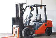 for sales in singapore used toyota 3ton forklift 8fd30