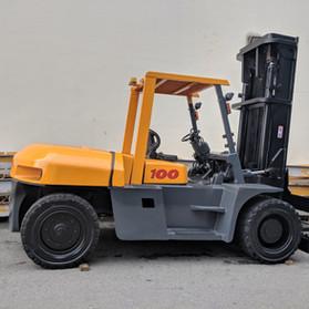 TCM Forklift 10ton