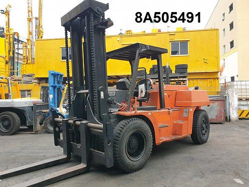 TCM I FD160S-3