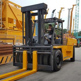 Komatsu 15ton Forklift
