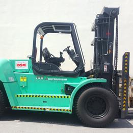 Mitsubishi 15ton Forklift