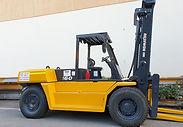 komatsu 16 ton forklift for sales singapore