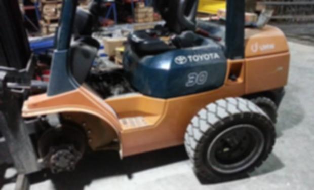 toyota brake repair in singapore