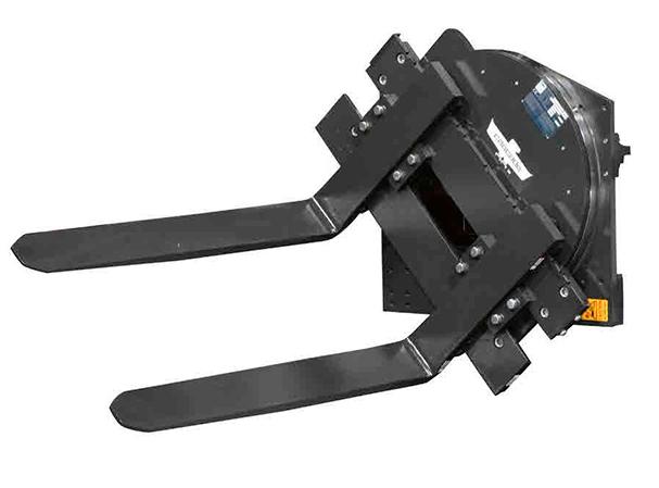 Forklift Rotator 360 degree Attachment