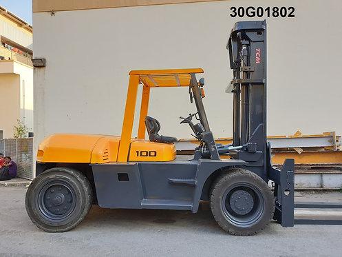 TCM I FD100Z8