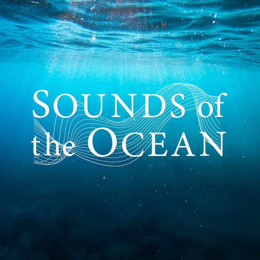 Pacifica, CA - Sounds of the Ocean