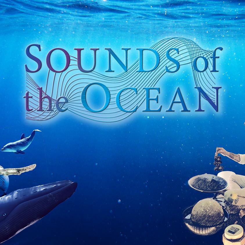 Sounds of the Ocean - 4/22/21 - Kaya Bloom