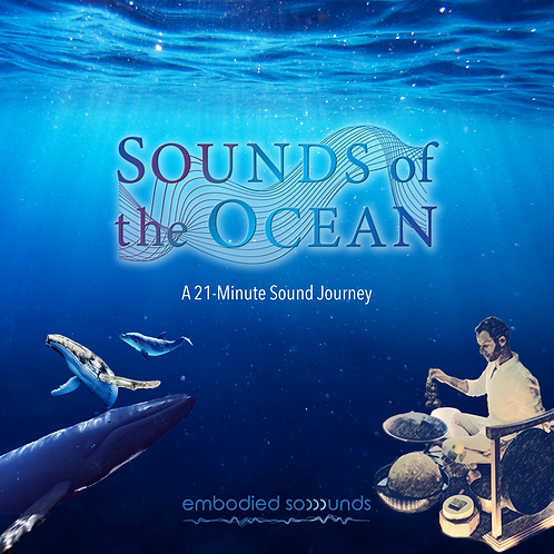 Sounds of the Ocean - A 21 Minute Sound Journey