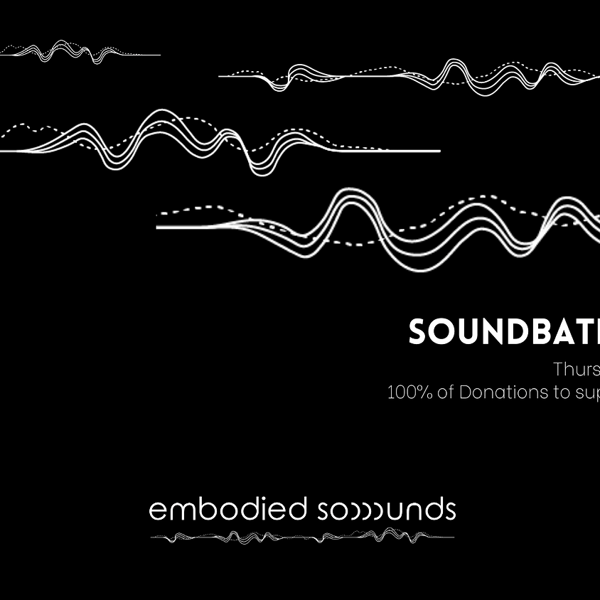 Soundbath for Grief