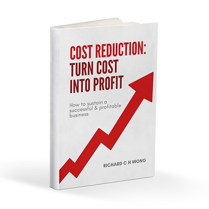 Cost Reduction: Turn Cost Into Profit