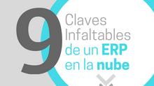 9 CLAVES INFALTABLES DE UN ERP EN LA NUBE