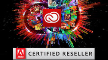 Adobe Certified Resellers