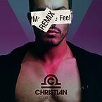 Make Me Feel - Remix (Art Work) Christian Corsi