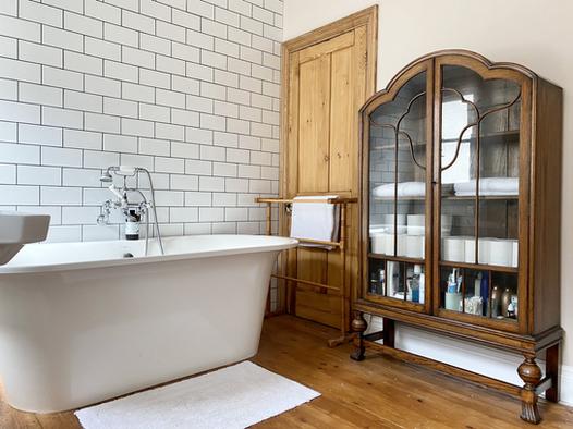 Bathroom Interior Designer Cardiff