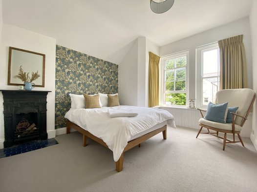 Bedroom Interior Designer Cardiff