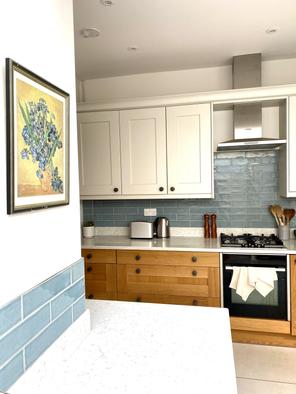 Kitchen Interior Designer Cardiff