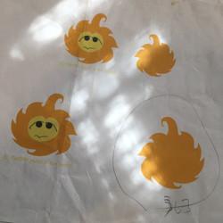sun fairyS