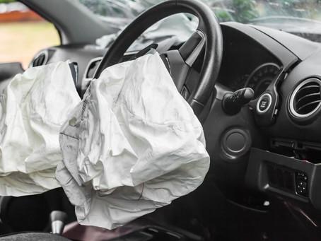 Do Airbags Hurt?
