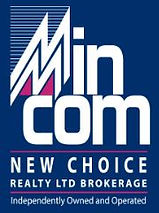 MIN COM NEW CHOICE REALTY. Minimum Commission, Maximum Results jpg