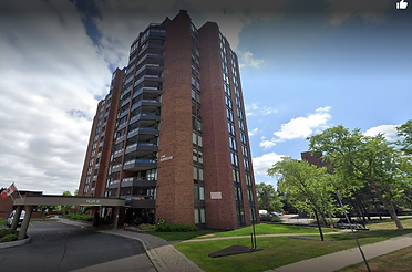 181 Collier St. Barrie ON Suite 1108
