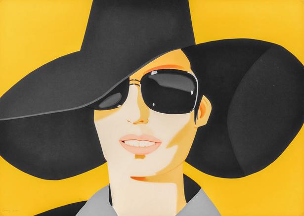 Vivien Black Hat