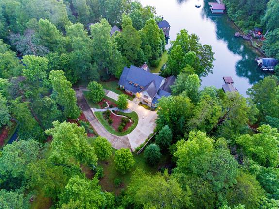 Lake House Property