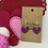 Thumbnail: Small heart dangles