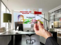 Vip özel kartvizit
